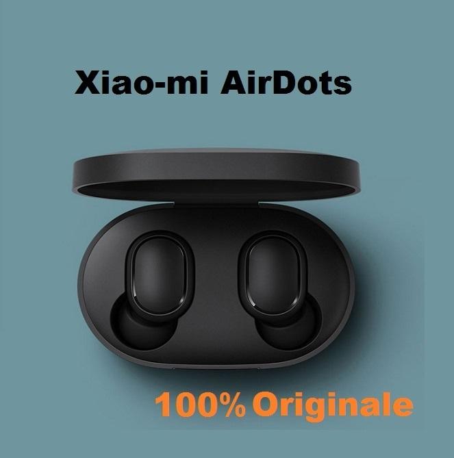 Original Xiaomi mi AirDots TWS 5.0 POINTS Wireless Bluetooth Earphones