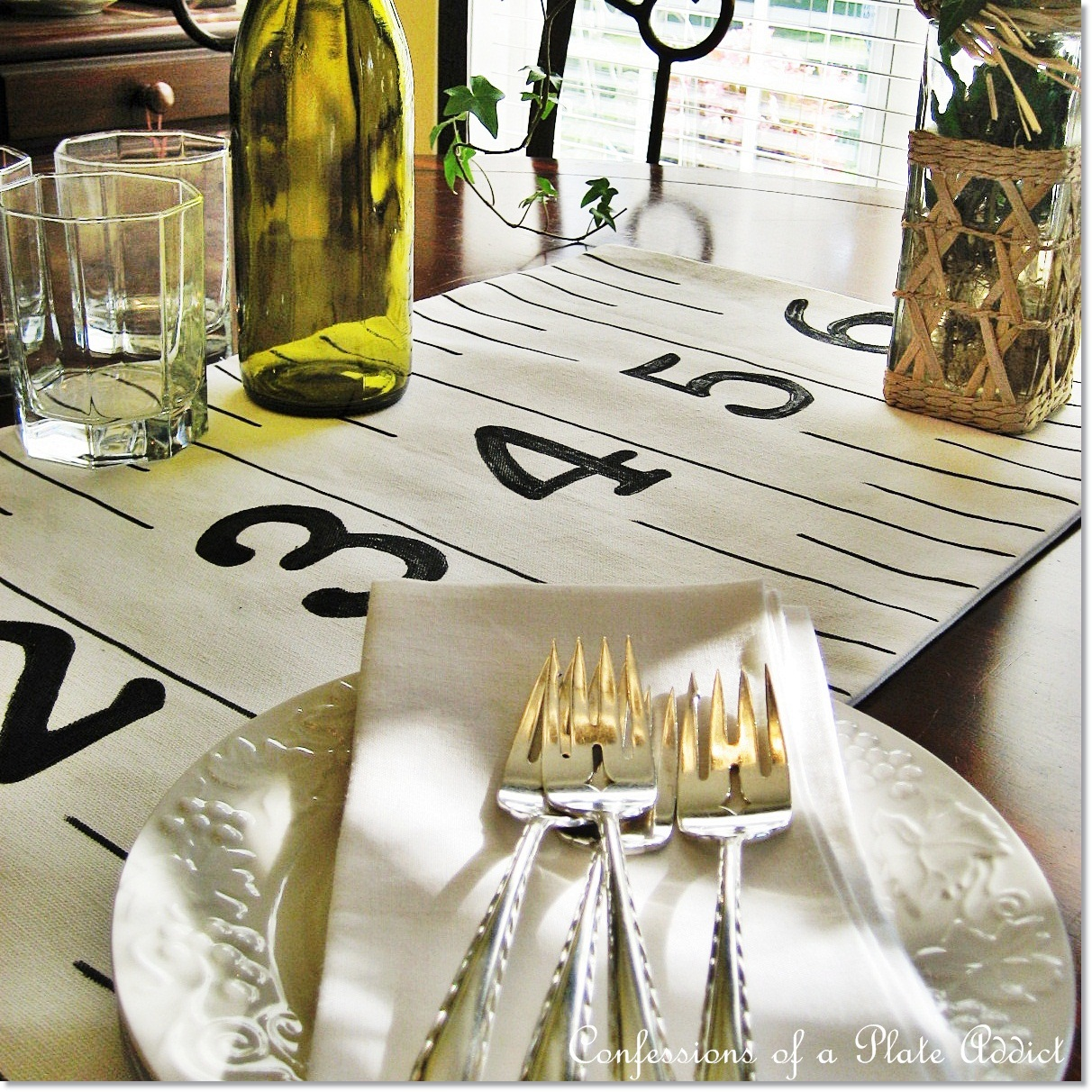 Confessions Of A Plate Addict Country Living Inspired