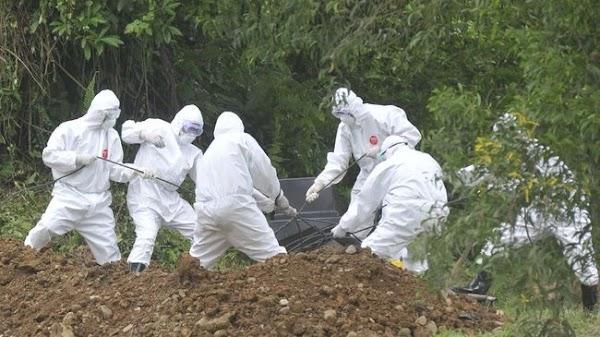 500.000 Jiwa di Kabupaten Bogor Menghilang Selama Pandemi Covid, Pada Kemana?