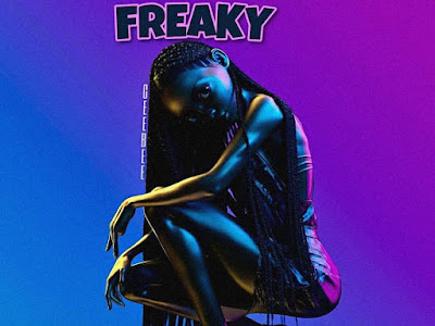 DOWNLOAD MP3: Gee Bee - Freaky (Prod. Nolimits)