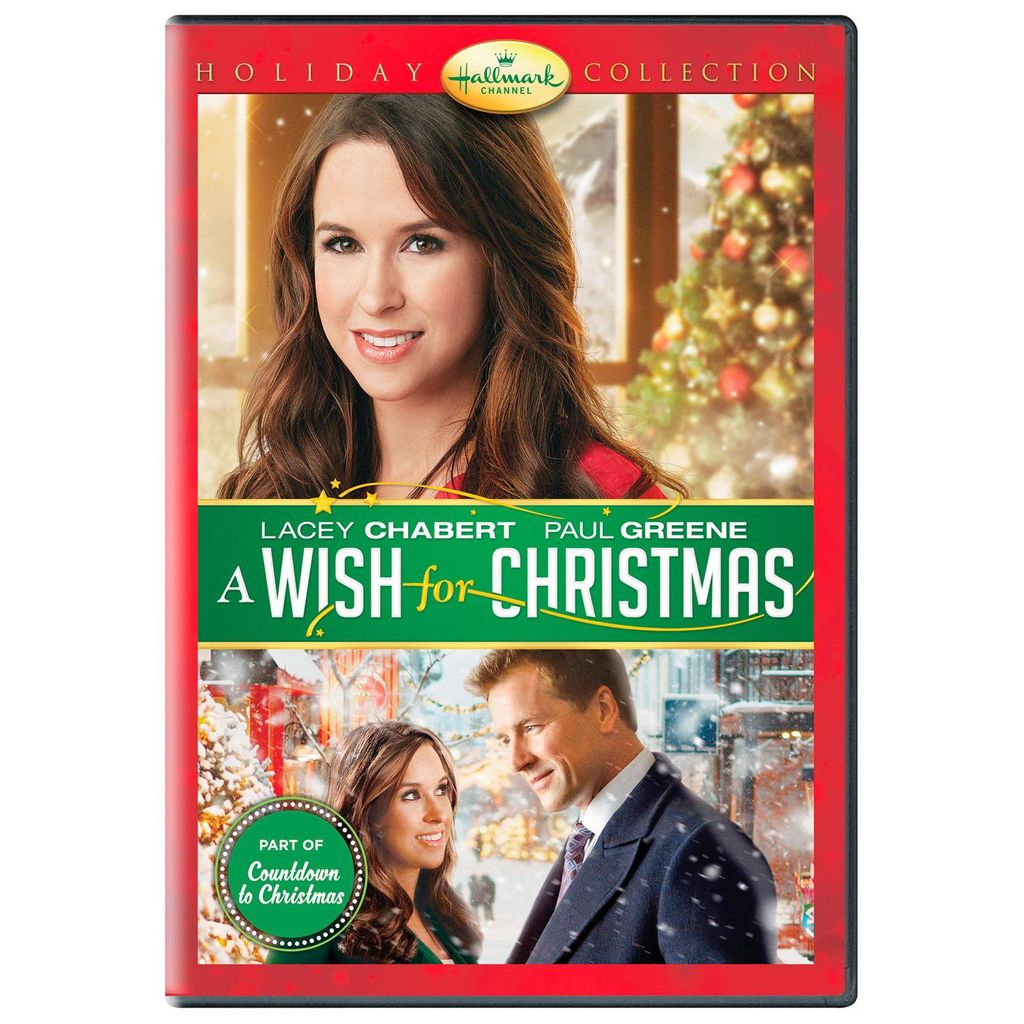 Hallmark Christmas In July Logo.The Signal Watch Christmas In July Watch A Christmas Wish