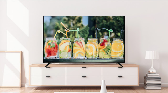 Android Tivi TCL 4K 50 inch L50A8