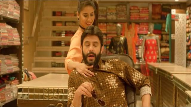 Brij Mohan Amar Rahe Netflix Movie