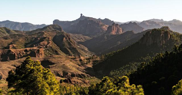 Wandern auf Gran Canaria – Von El Juncal ins Naturschutzgebiet Pajonales 01