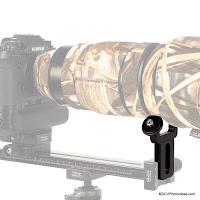 New Innovative Hejnar PHOTO Modular Lens Support Bracket Preview