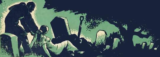 El ladrón de cadáveres, de Robert Louis Stevenson y Robert Wise - Cine de Escritor