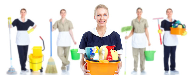 auxiliar de limpeza curitiba