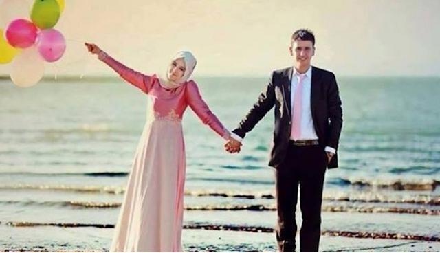 Inilah Sifat Seorang Istri yang Akan Menyelematkan Suaminya