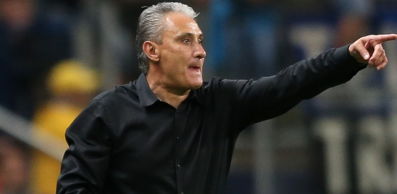 How much rich is Brazil Coach Tite 2018 salary