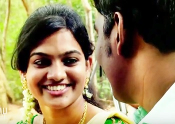 Tamil Wedding Outdoor Song – ENSALITA & TITUSRAJ