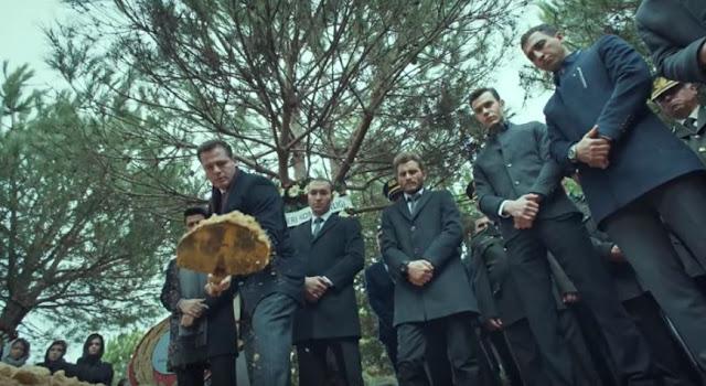 Söz Dizisi 3 Aralık 62.Bölümde Çalan Minnet Eylemem Türküsü