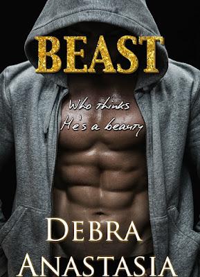 Beast by Debra Anastasia