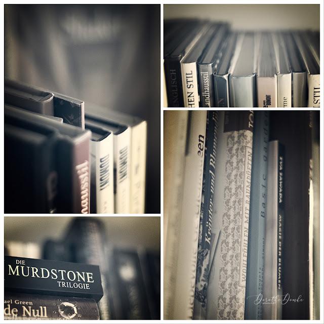 books, Fotoart, photoart, Fotokunst, collage, Sauerland, Dorothe Domke, art