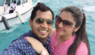Mushfiqur Rahim's girlfriend Monti