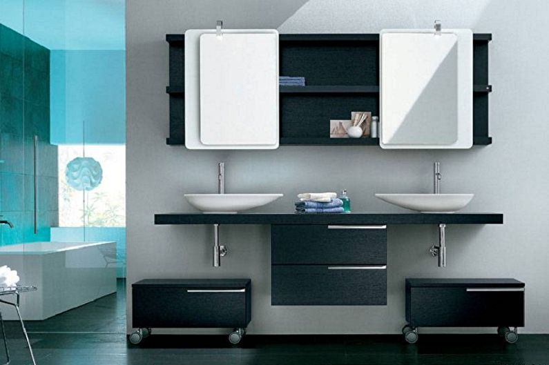 To Get Acquainted With Its Various Types And Ways Of Location In The Interior We Offer Visit Our Photo Gallery Where Many Best Sink Cabinet Design