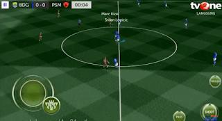 Download FTS Mod PES 2019 Full Liga Asia Offline Grafik HD
