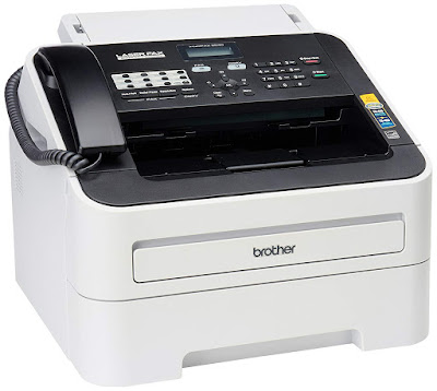 interface to connect to your estimator for upwards to  Brother FAX-2840 Driver Downloads