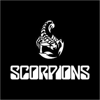 Scorpions Logo Free Download Vector CDR, AI, EPS and PNG Formats