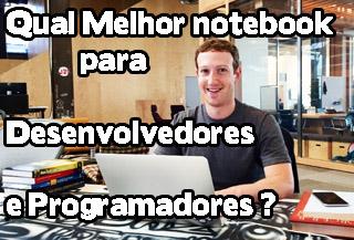 Notebook Para Desenvolvedores e Programadores
