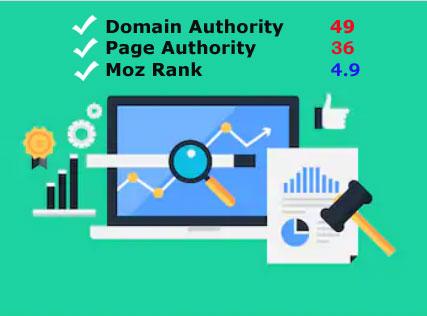 Domain Authority High Kaise Kare