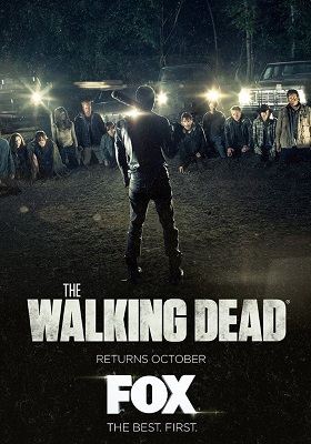 The Walking Dead 7ª Temporada (2016) Dublado Torrent