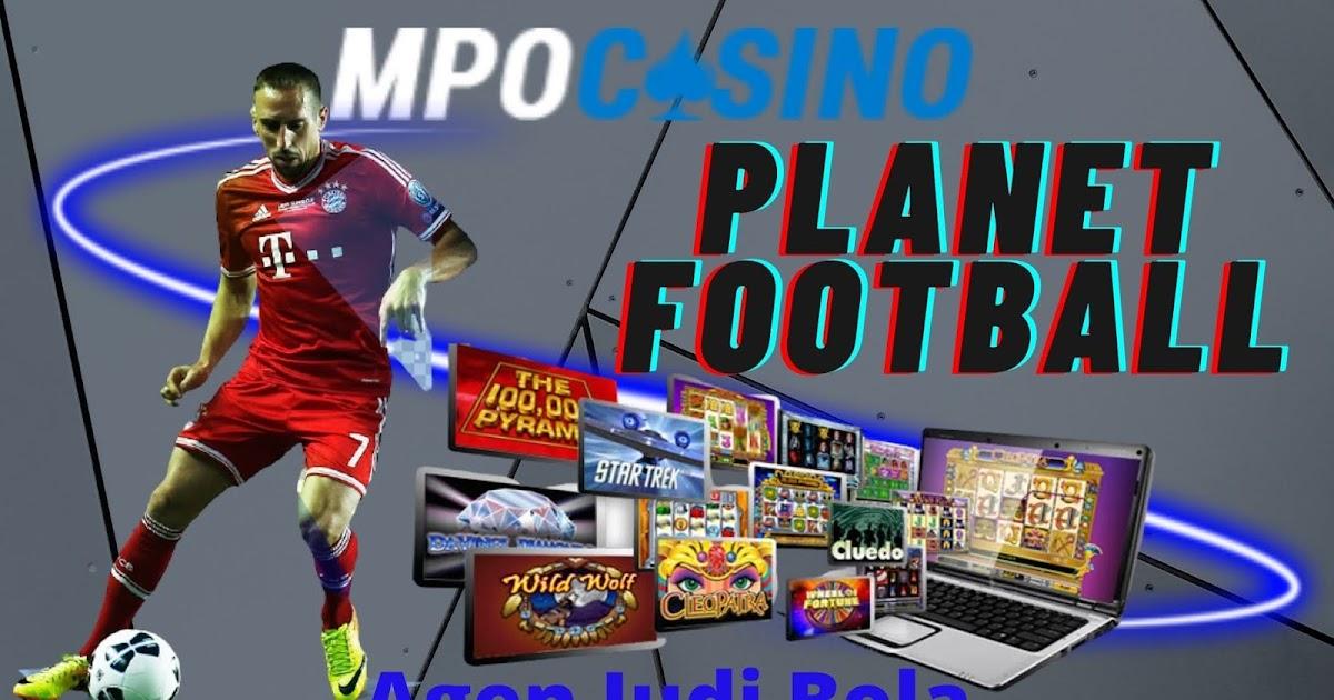 Bandar Bola Online Terbaik dan Terpercaya Indonesia
