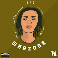 NFX - Warzone (Chile/ 2016)