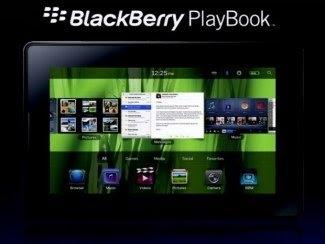 """Está actualización no es la que hemos estado esperando, El día de hoy la Tablet BlackBerry PlayBook ha recibido una pequeña actualización de 133MB la cual se actualiza a la versión 2.1.0.1526 y trae consigo algunas actualizaciones y correcciones de errores. Lo nuevo: Mejoras del Navegador Potenciador de Audio Cambio del Nombre de la tienda a """"BlackBerry World"""" Uso del BlackBerry Bridge con el dispositivo BlackBerry Para buscar está actualización manualmente desliza el dedo hacia abajo desde la parte posterior hasta que se despliegue el menú y solo debes tocar en """"Actualizaciones"""". Fuente:mundoberry"""