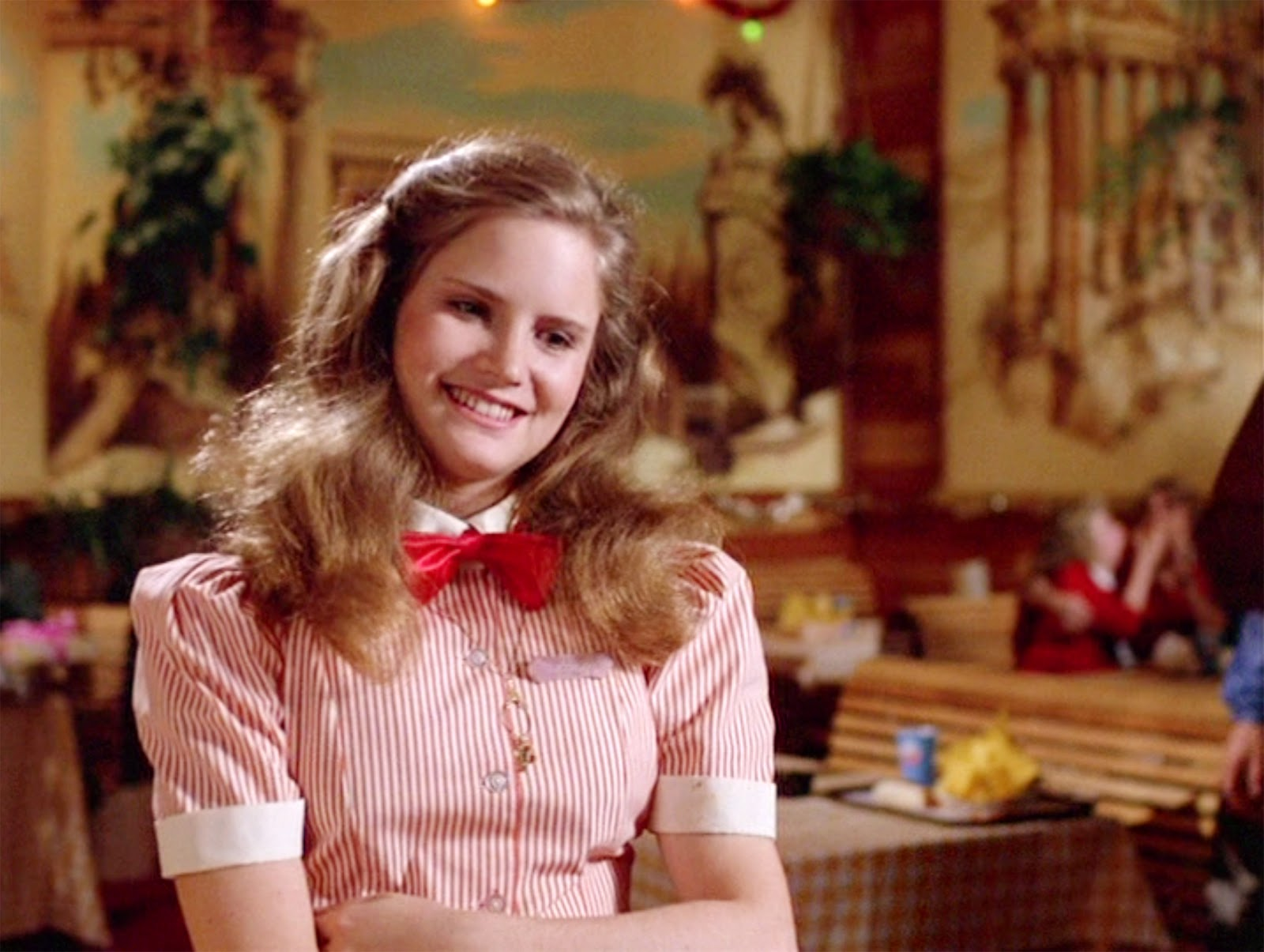 Image result for stacy hamilton fast times at ridgemont high