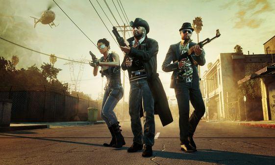 Call of Juarez The Cartel PC Full Version Screenshot 3