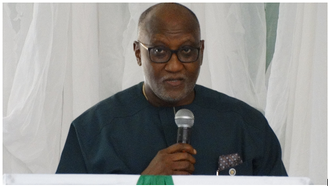 Former candidate for governorship of Anambra, Obaze tested positive for COVID-19