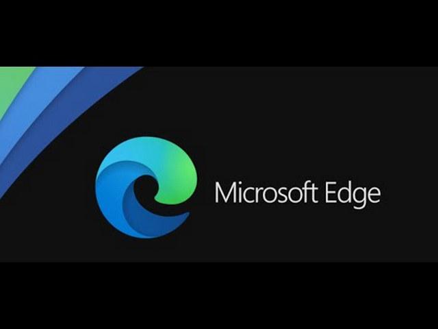إعادة تثبيت متصفح ميكروسوفت إيدج الجديد فى ويندوز 10 بدون فقد البيانات