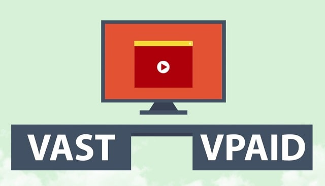 vast vs vpaid video ads differences advertising