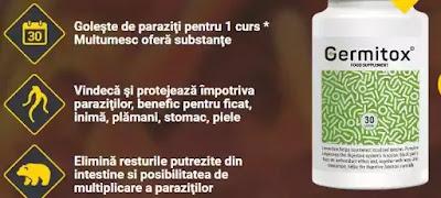 pareri germitox remediu natural eliminarea parazitilor