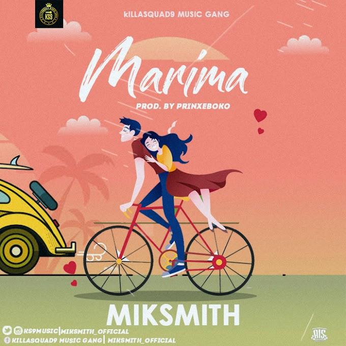 Miksmith – Marima