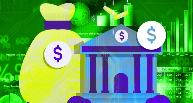Крипто и банки