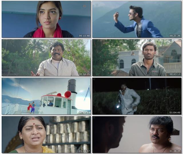 Naiyaandi 2013 Hindi Dubbed 720p WEBRip