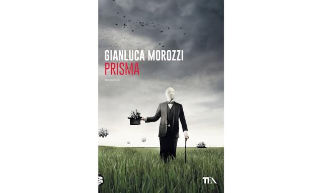 Gianluca Morozzi prisma