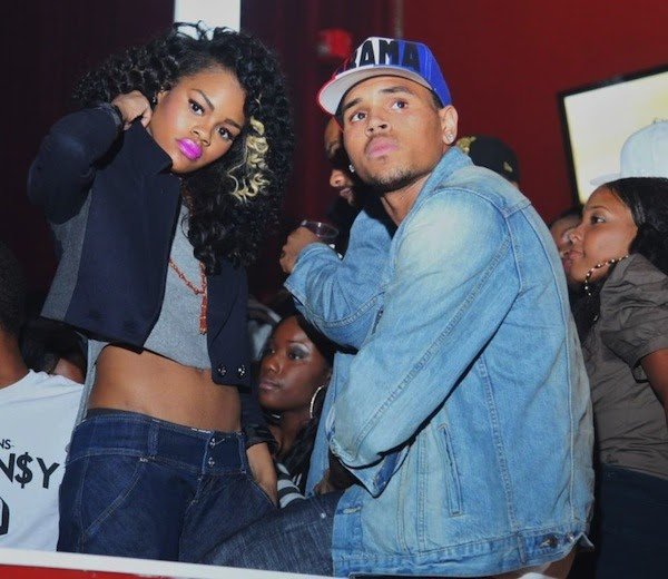 Rhymes With Snitch Celebrity And Entertainment News Teyana