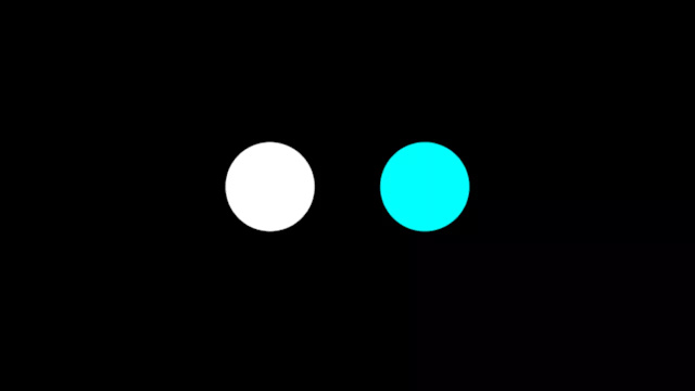 Pure CSS Gooey Loader with Animation