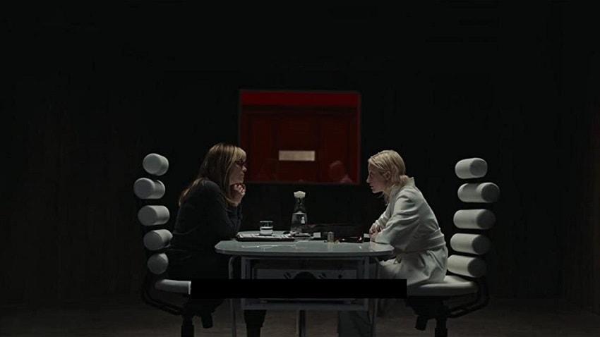 Рецензия на фильм «В чужой шкуре» («Обладатель») - фантастический триллер Брэндона Кроненберга - 01