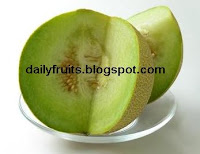 honeydew, dailyfruits.blogspot.com, fruit health