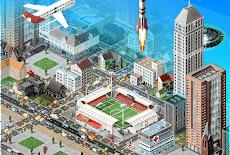 تنزيل TheoTown City Simulation 1.9.41a مهكرة للاندرويد