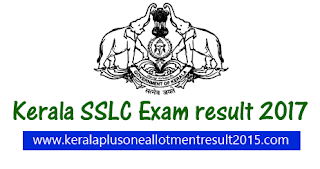 Kerala SSLC Result 2017, SSLC result check, Kerala 10th class result, SSLC result publishing date, Sabhalam Android app, Download SSLC result 2017, Check 10th march exam result