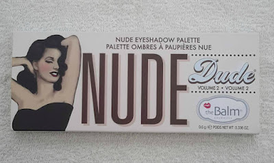 The Balm – Nude Dude