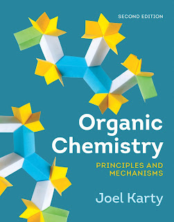 Organic Chemistry Principles and Mechanisms Second Edition