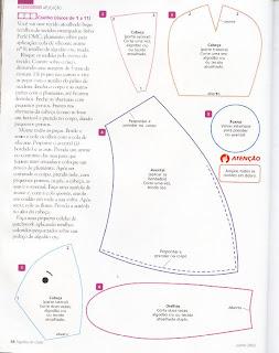 Image3 - coelhinha em tecido