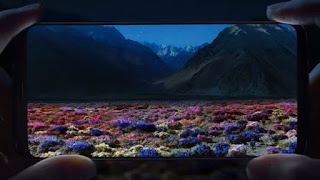Galaxy-S9-camara The new Samsung ads, disassembled or why not buy the Galaxy S9 Technology