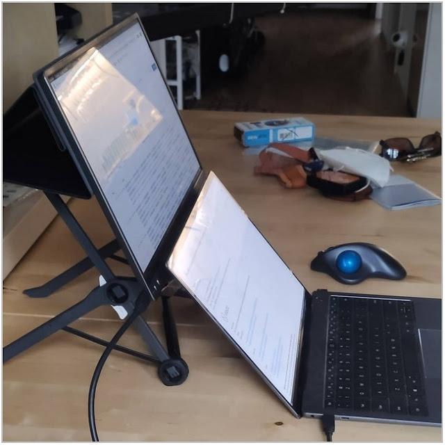 Asus ZenScreen MB16AC, Pilihan Monitor Portable Terbaik;Asus ZenScreen MB16AC Spesifikasi;Asus ZenScreen MB16AC Harga;