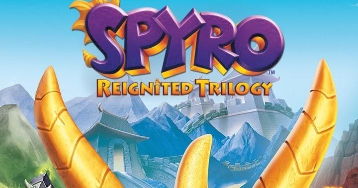 spyro reignited trilogy تحميل